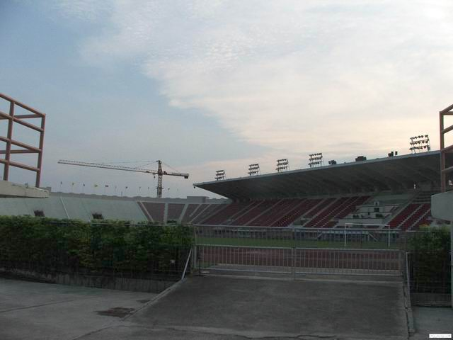 National Stadium Bangkok